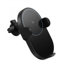 Беспроводное автомобильное зарядное устройство Xiaomi Wireless Car Charger 20W