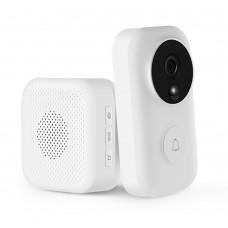 Xiaomi умный дверной звонок Dinglink Smart Video Doorbell с динамиком