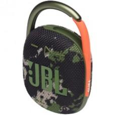 Беспроводная Bluetooth-колонка JBL Clip 4