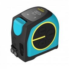Измерительная лазерная рулетка Mileseey Laser Ranging Tape Measurer (DT10)