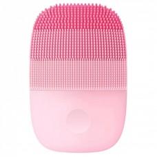 Аппарат для ультразвуковой чистки лица InFace Electronic Sonic Beauty Facial Pink MS2000