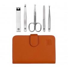 Маникюрный набор Xiaomi HuoHou Stainless Steel Nail Clipper Set