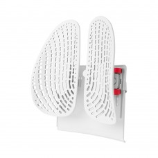 Регулируемый поясничный упор Leband Adjustable Ergonomic Back Pad Support