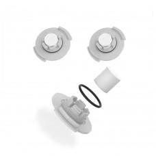 Прецизионный фильтр для робота-пылесоса Roborock (6 пар) SXLX01RR