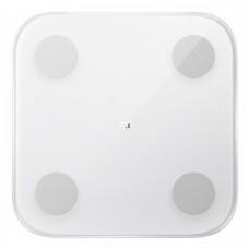 Xiaomi умные весы Mi Body Composition Scale 2 (XMTZC05HM)