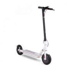Xiaomi электросамокат MiJia Electric Scooter 1S белый